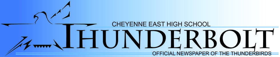 The student news site of Cheyenne East High School