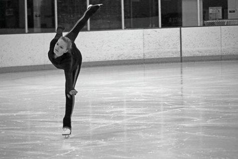 Warm Heart on Ice