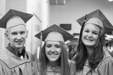 EHS Graduation 2017 (3/3)