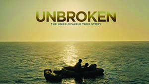 Unbroken Leaves you Feeling Inspired