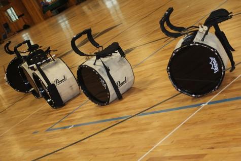 Band Camp Brings Strong Finish