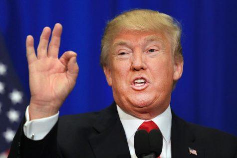 Trump 2k16