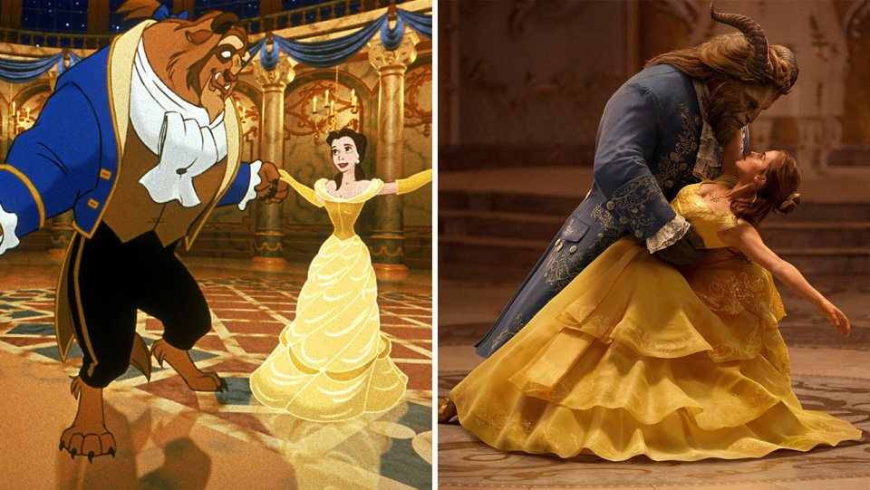 Disney is remaking over 16 of their classic movies, including Beauty and the Beast, Cinderella, and Mulan.