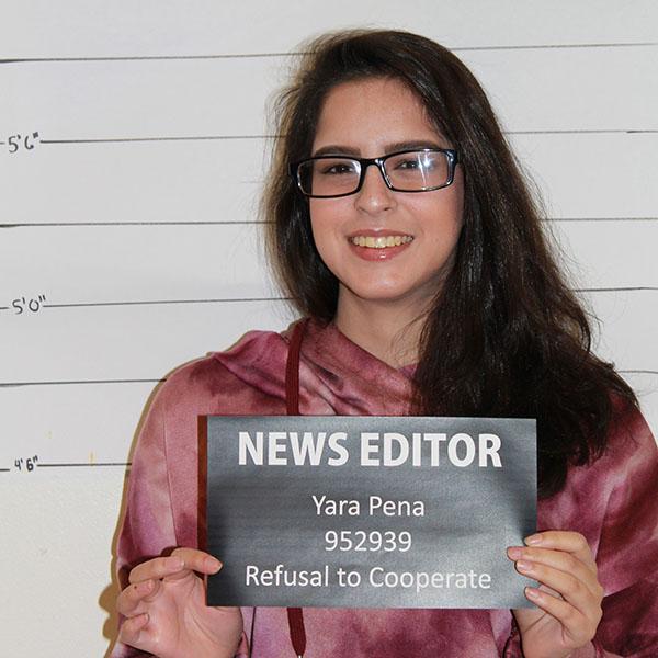 Yara Pena