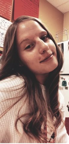 Photo of Caitlyn Steen
